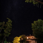 Stars over Lake Calabogie Resort Lodges