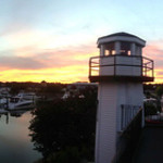 Danversport Yacht Club Panorama