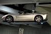 Chevrolet Corvette.