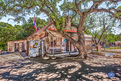 Luckenback Texas, Classic Trademarked Image