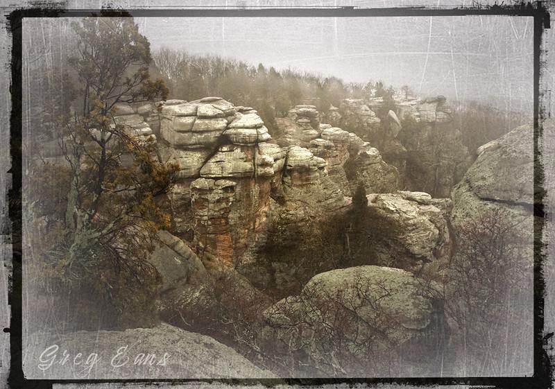 Shawnee National Forrest