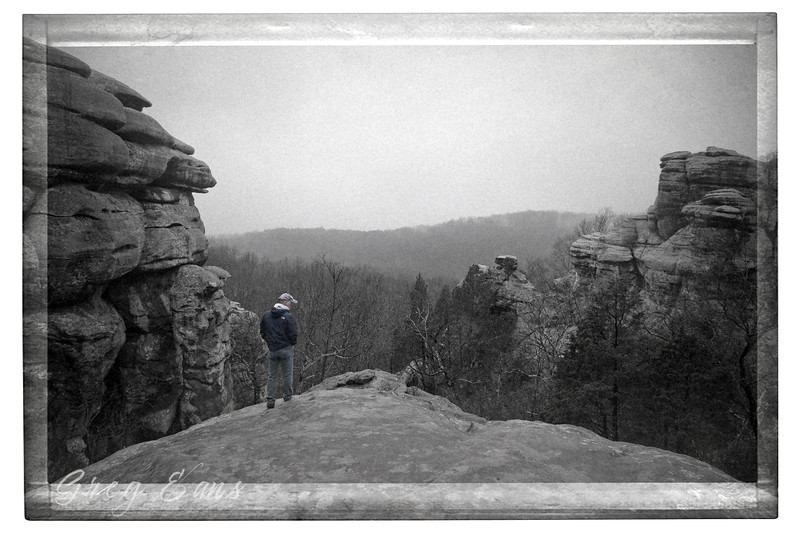 Shawnee National Forrest