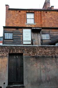 Sussanah Place 1844