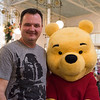 Steve & Winnie the Pooh