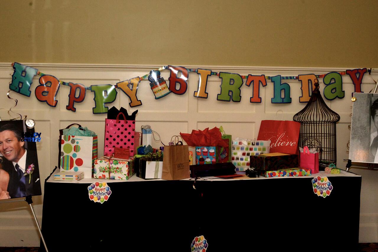 Happy birthday Sharon!