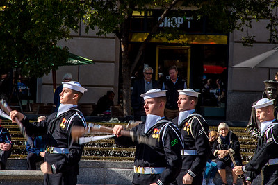 Navy Demo Team