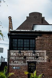 Walter Roberts Building