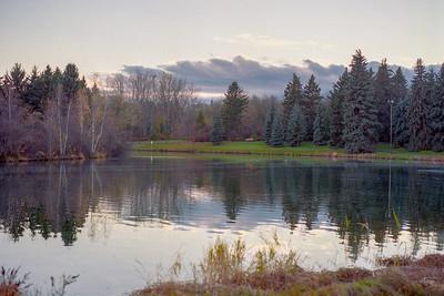 Hawrelak Park