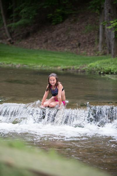 Kids in waterfall (4 of 39)
