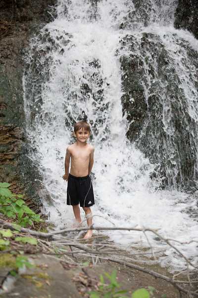 Kids in waterfall (39 of 39)