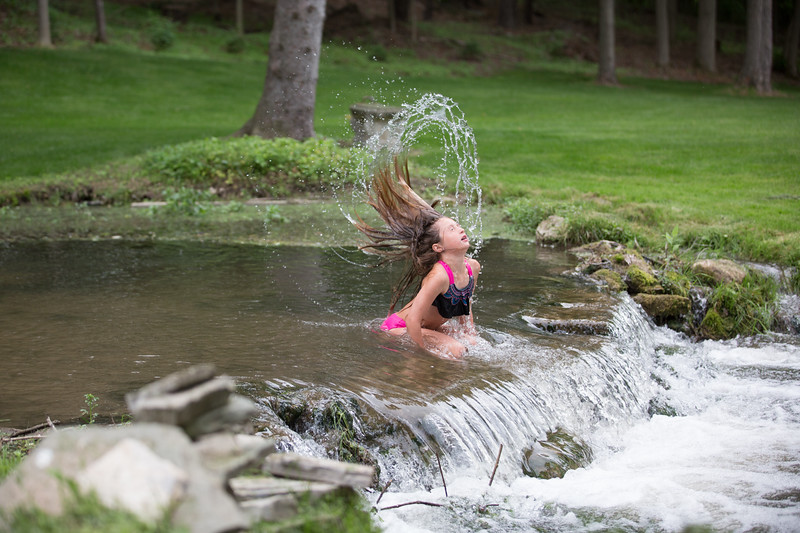 Kids in waterfall (8 of 39)
