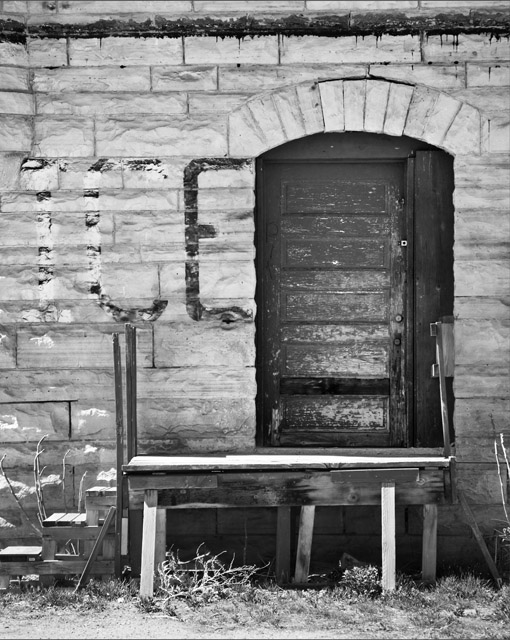 Old Loveland Ice House
