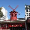 Moulin Rouge <br /> Paris, France - 09.01.13<br /> Credit: Jonathan Grassi