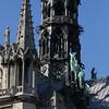 Notre Dame<br /> Paris, France - 09.01.13<br /> Credit: Jonathan Grassi