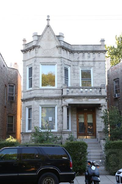 Pete's Greystone<br /> Chicago, Illinois - 09.17.13<br /> Credit: Jonathan Grassi