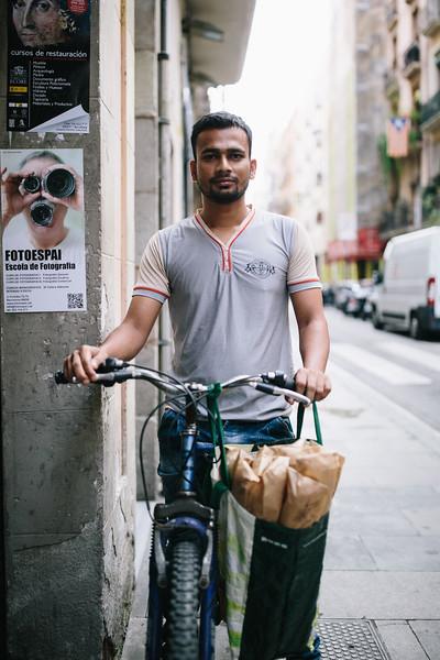 AbdelRaman Stranger #81