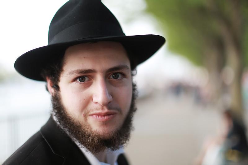 Abraham (Avi) Stranger #44
