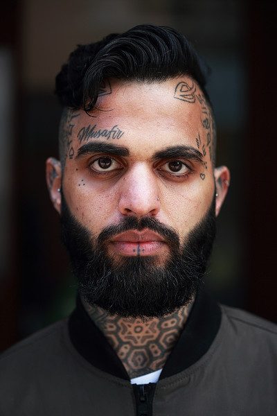 Jamal Stranger #69