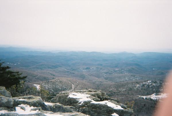 North Carolina Ski Trip