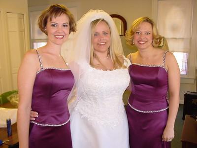 Robby & Staci's Wedding