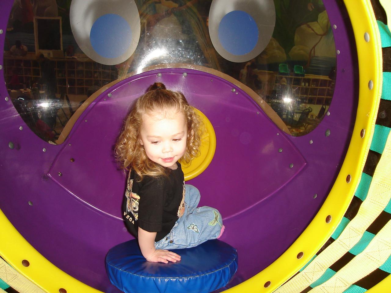 At Jungle Playland