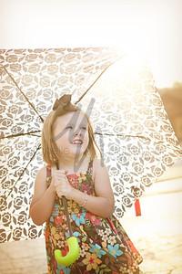 Autumn Umbrella 5