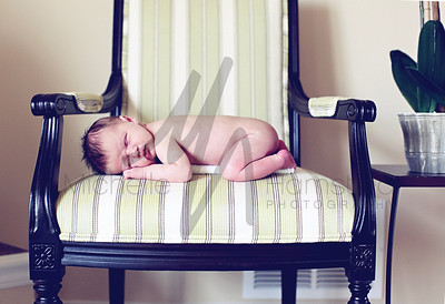 Ally Chair 1 baby soft