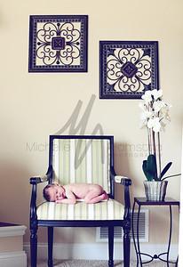 Allie Chair 3 baby soft