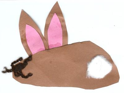 Bunny! 3.27.2008