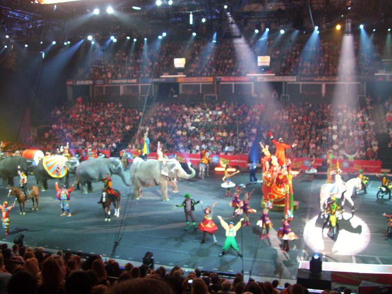 Circus - 9.7.2008