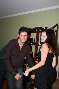 Mike and his girl2