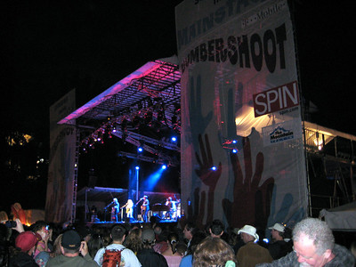 2009.09.05 - Sheryl Crow.