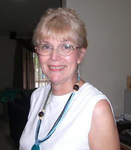 Grandmama Carol (June '09).