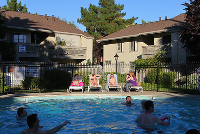 Pool cation