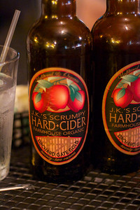 The best hard cider ever!
