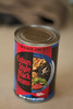 "This is just a can of black beans, but I learned a tremendous amount about sharpening images from it.  Also, it might be the first ""Andy takes a gazillion photos of miscellaneous things around the house"" shot that I've posted here."