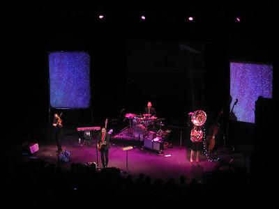 Mar '11 - Devotchka concert