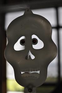 2011.10 - Boo Bash at Rosehill Community Center.