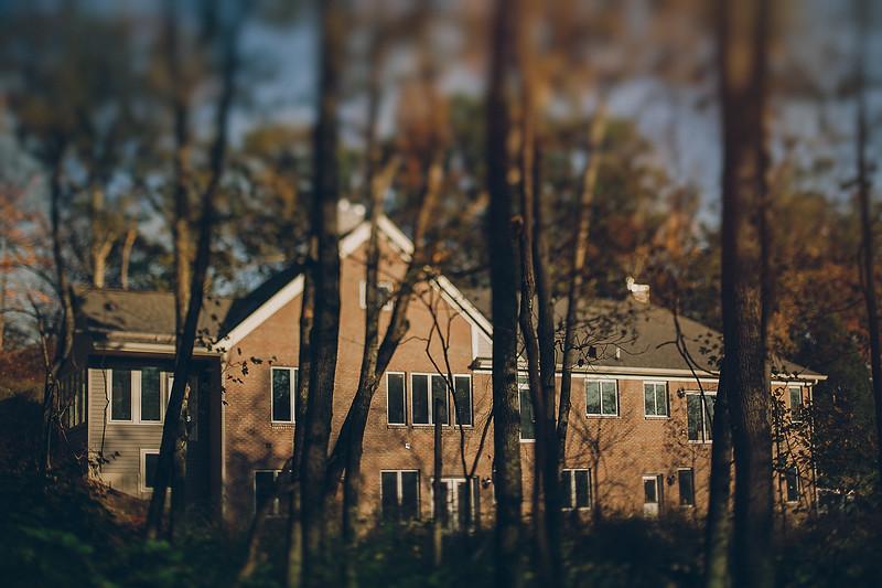 Dennis & Sheila's Place | Fall 2011