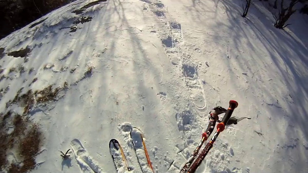 Thursday Ski