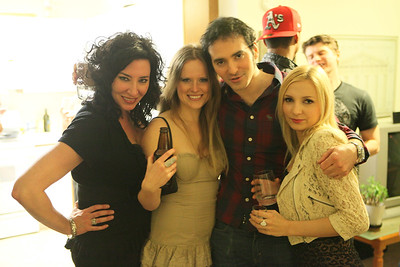 Stan with girls2