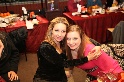Sophie and Alina