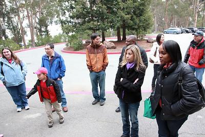 2012 Curiodyssey Field Trip