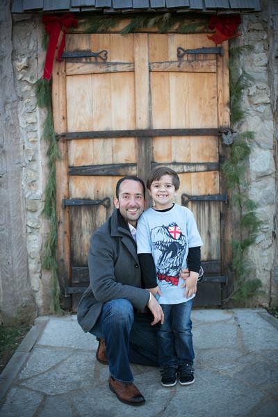 2012.12.22 St Louis Christmas Visit