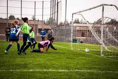2013.09.07 - Minions vs. LS Kortekaas