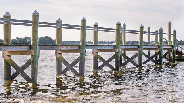 Dock Lines 2