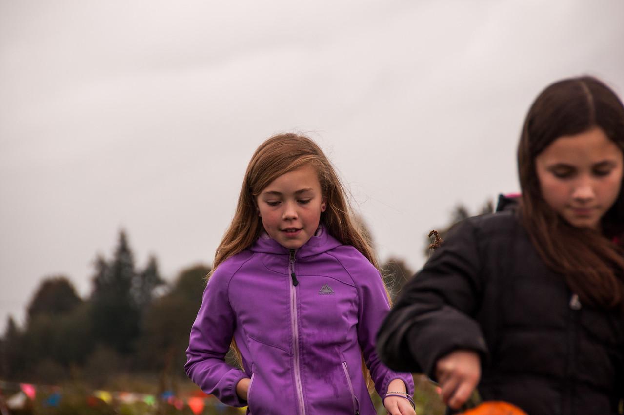 2014.10.11 - Pumpkin Patch