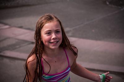 2014.08.31 - Bumbershoot with Kimber & Taylor