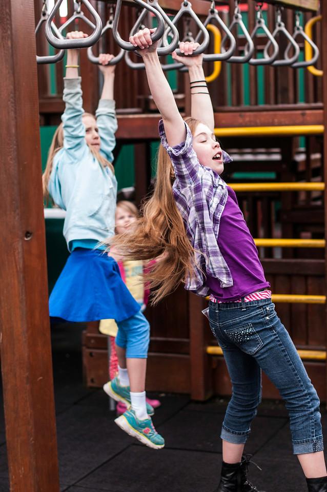2014.05.10 - Children's Museum - rooftop play