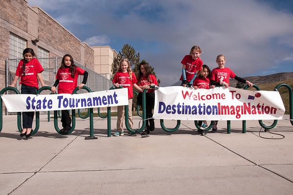 2014.04.29 - Destination Imagination State Tournament 2014.04.29 - Destination Imagination State Tournament
